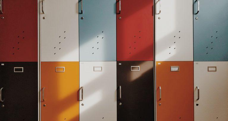 Student Fraud Lockers